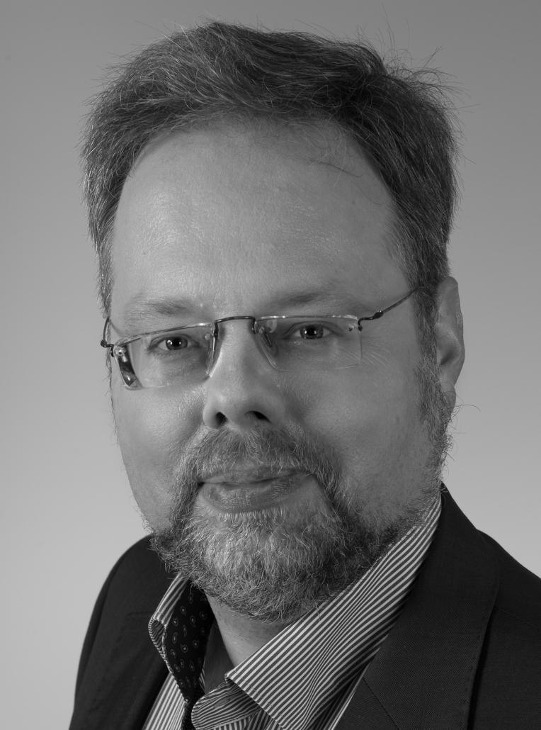 Dr Christian Bockelmann